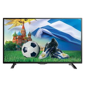 TVJ LED S40 D1500 SMART TV JAMES