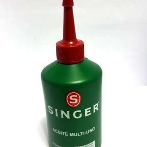 ACEITE SILICONADO SINGER S-270 90df1733f5c0